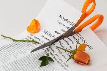 Personen- en familierecht. Ondernemers en echtscheidingen